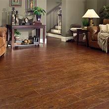 Cork Floors In The Family Room Would Be Easy To Lay Over The - Cork flooring closeout