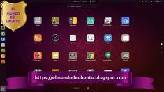 """El Mundo de Ubuntu: Ubuntu 19.04 """"Disco Dingo"""" nuevas características y todo lo importante asociado con ella. Gnu Linux, World, Desk Tidy, Product Development, Operating System"""