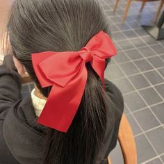 Hair Ribbons, Hair Ties, Dark Red, Size 12, China, Fabric, Color, Products, Shopping