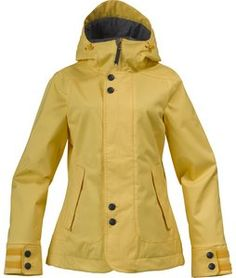 this my coat! except mines gray! Burton Snowboard Jackets, Snowboarding, Jet Set, Raincoat, My Style, How To Wear, Outfits, Collection, Shopping
