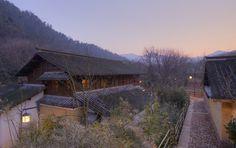 Amanfayun Resort, Hangzhou, China.