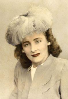 Mary Kay Ash .... so Stunning !! www.marykay.com/dianalady dianalady@marykay.com