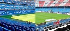 Subida del IBI para Real Madrid y Atlético de Madrid
