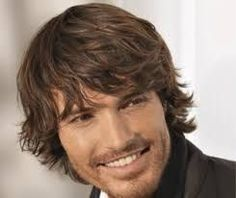 """Visit our internet site for more details on """"mens hairstyles medium"""". It is an exceptional area to read more. Haircut For Thick Hair, Short Hair Updo, Wavy Hair, Short Haircut, Fade Haircut, Medium Hair Cuts, Medium Hair Styles, Young Men Haircuts, Men's Haircuts"""