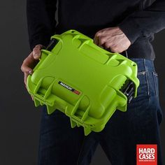 Nanuk 905 in lime ready to protect your camera body and extra lens for your next adventure. #nanuk #nanukcase #nanukcases #nanuk905 #smallcase #madeincanada #protection #gearcase #gear #coolgear #waterproof #adventureready #style #case #instacool #awsome #loveit #colorful #best #green #travel #outdoor #protective #survival