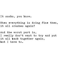 exactly :(
