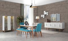 Beatris Yemek Odası Takımı Tarz Mobilya   Evinizin Yeni Tarzı '' O '' www.tarzmobilya.com ☎ 0216 443 0 445 Whatsapp:+90 532 722 47 57 #yemekodası #yemekodasi #tarz #tarzmobilya #mobilya #mobilyatarz #furniture #interior #home #ev #dekorasyon #şık #işlevsel #sağlam #tasarım #konforlu #livingroom #salon #dizayn #modern #rahat #konsol #follow #interior #armchair #klasik #modern