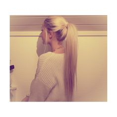 We Heart It ❤ liked on Polyvore featuring hair, hairstyles and aurora mohn