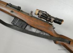 German G43 WWII K43 SNIPER RIFLE with Correct Scope in 8 X 57 Mauser for sale (949989704)