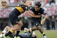 A Liniers con la Copa como objetivo | SoyBoca | soyboca.com.ar