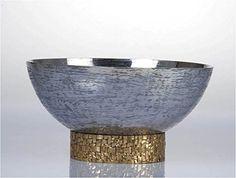 Amazon.com | Michael Aram Palm Bowl Medium: Bowls