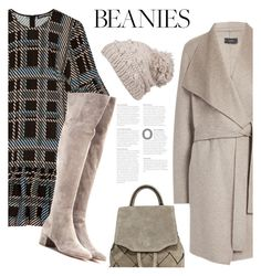 """""""Bad Hair Day: Beanies"""" by bliznec ❤ liked on Polyvore featuring Markus Lupfer, Joseph, Gianvito Rossi, prAna, rag & bone, Fall, beanies, polyvoreeditorial and polyvorecontest"""