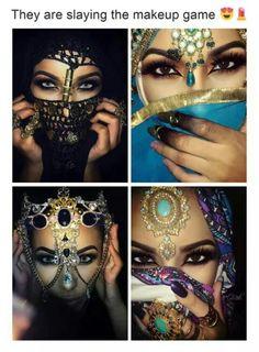 f4cc8993 Arabic Makeup Arabian Makeup, Face Reference, Linda, Eye Makeup, Hair  Makeup,