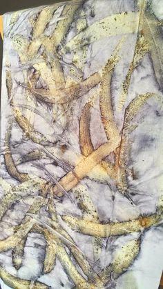Eucalyptus on Canvas- Cherie Livni
