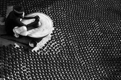 Rural Reflection : Making diyass Photo by Manish Kachhawaha — National Geographic Your Shot