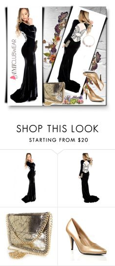"""""""amiclubwear 24"""" by jnatasa ❤ liked on Polyvore featuring women's clothing, women, female, woman, misses and juniors"""