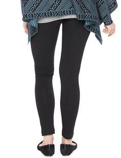 c0f29890f90c7 Motherhood Secret Fit Belly Maternity Leggings at Amazon Women's Clothing  store: Best Maternity Leggings,