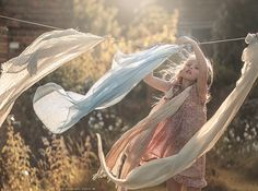 let it go with the wind. by Elena Shumilova - Photo 215467843 / Light Photography, Children Photography, Fantasy Photography, Vintage Photography, Portrait Photography, Fashion Photography, Ballet Shoes, Dance Shoes, Gone With The Wind