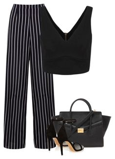 """""""Angel with Eleanor"""" by fanny483 ❤ liked on Polyvore featuring Miss Selfridge, Forever 21 and Isabel Marant"""