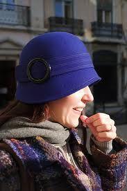 chapeu feminino cloche - Pesquisa Google 51549a1a94f