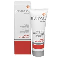 Environ Super Moisturiser for sensitive, dry and dehydrated skins. To order or for assistance contact approved Environ stockist Skinmaze Beauty