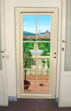 Porta Firenze. www.settetele.it