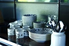 29 September, Ceramics, Dishes, Cooking, Tableware, Room, Ceramica, Kitchen, Bedroom