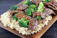 Recipe: Beef Recipe / Black Pepper Beef - tableFEAST