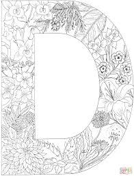 Letter 0 Coloring Pages Free Online Printable Sheets For Kids Get The Latest Images Favorite