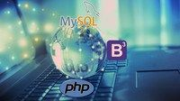 Complete PHP Course With Bootstrap3 CMS System & Admin Panel Coupon|$0 100% Off #coupon