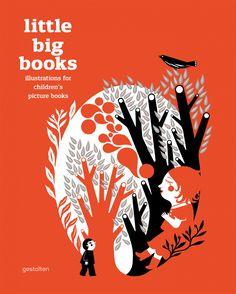 Little Big Books, la crème des illustrateurs pour enfants | MilK - Le magazine de mode enfant