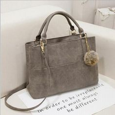 Nubuck Leather Top-Handle Cross body Bags - Item Type: Handbags - Style: Fashion - Occasion: Party - Lining Material: Polyester - Exterior: Silt Pocket - Closure Type: Zipper - Types of bags: Handbags