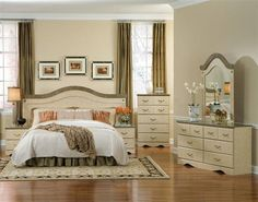 Deryn Park Traditional Cherry Wood Sleigh Master Bedroom Set Traditional Bedroom Furniture Pinterest Traditional Parks And Master Bedrooms
