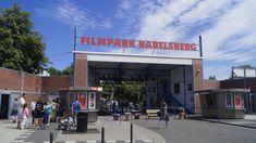 Berlin, Broadway Shows, Street View