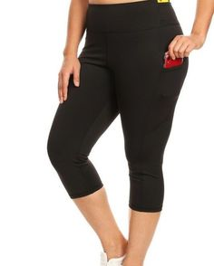 """50f9370a04e9a Kasey Leigh Boutique on Instagram: """"Looking for the ultimate workout pants?  These athletic capris are not only incredibly comfortable and moisture  wicking ..."""