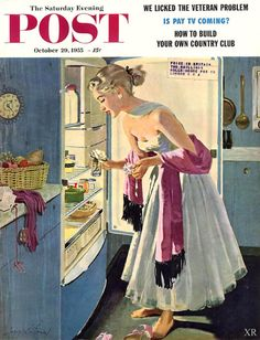 Coby Whitmore – I Want to be a Pin Up Poster Vintage, Vintage Ads, Vintage Prom, Vintage Romance, Vintage Pictures, Vintage Images, Vintage Housewife, Saturday Evening Post, Retro Mode