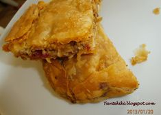 Spanakopita, Apple Pie, Ethnic Recipes, Desserts, Greece, Food, Tailgate Desserts, Greece Country, Deserts