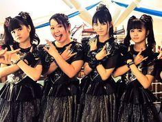 Nao Metal. ❤️ ♥ #Babymetal #SakuraGakuin #Moametal #Sumetal #YuiMetal #NakamotoSuzuka #MizunoYui #KikuchiMoa #Japan #JapanIdols #JMetal #JRock #JPop #KawaiiMetal #Kawaii #Repost #creditstotheowner ♥