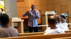 """Pastor Kenneth King...!"""""""