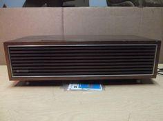 YES | digital evolution project muse | Panasonic-SE-1217-Radio-Turntable-fm-am-Walnut-Wood-Cabinet-auto-record-changer