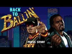 World premiere. Presented by Skull Candy: Wale (worldwide/Nigeria) - Back 2 Ballin' feat. French Montana (worldwide/ Morrocco-Somalia)
