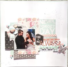 Always+&+Forever - Scrapbook.com