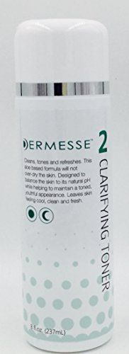 Clarifying Toner Removes Dirt and Oil Without Overdrying the Skin >>> Details can be found by clicking on the image. (Note:Amazon affiliate link)