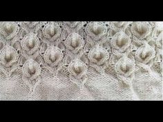 Celtic motif by Devorgilla's Knitting (sometimes…), pattern available to buy from Ravelry. Cable Knitting Patterns, Knitting Videos, Lace Knitting, Knitting Stitches, Knit Patterns, Stitch Patterns, Knit Crochet, Celtic Patterns, Knitted Afghans