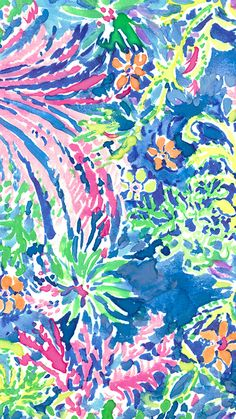 Lilly Pulitzer All A Glow