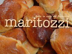 – Un pane dolce della tradizione Marchigiana, che non deve mai mancare a colazione ! Ottimo anche con l'uvetta o i semi di