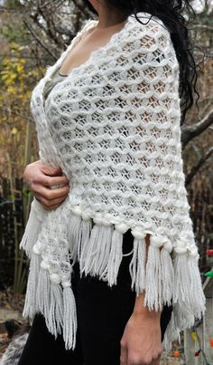 Your place to buy and sell all things handmade Crochet Shawl, Crochet Top, Magic Secrets, Stevie Nicks, Vintage 70s, Shawls, All Things, Gypsy, Handmade