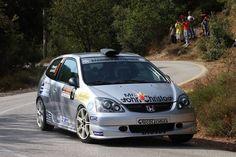 Στις 18 Νοεμβρίου το 5ο Athens Rally Sprint