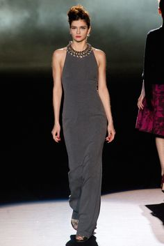 FALL 2013 RTW BADGLEY MISCHKA COLLECTION