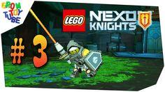 LEGO NEXO KNIGHTS: MERLOK 2.0 #3 Unlock Lance